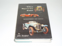 SPORTS CAR Development And Design: THE (Stanford 1957)